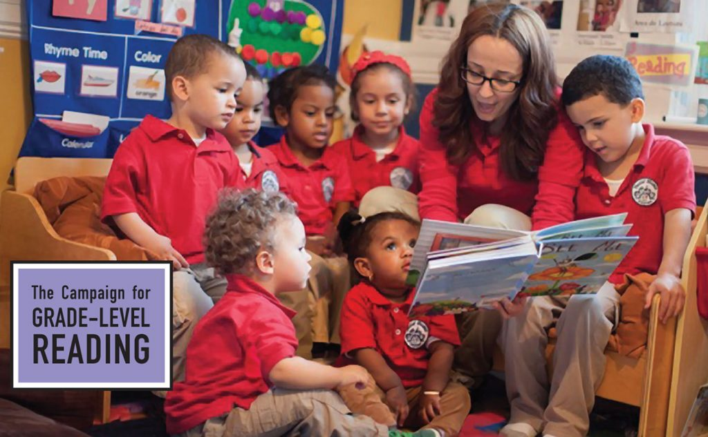 National Campaign for Grade Level Reading