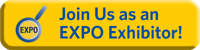 Join Us as an EXPO Exhibitor
