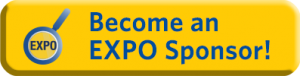 Become an EXPO Sponsor