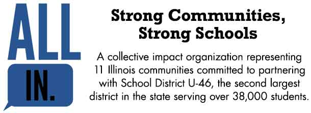 All In - Strong Communities, Strong Schools