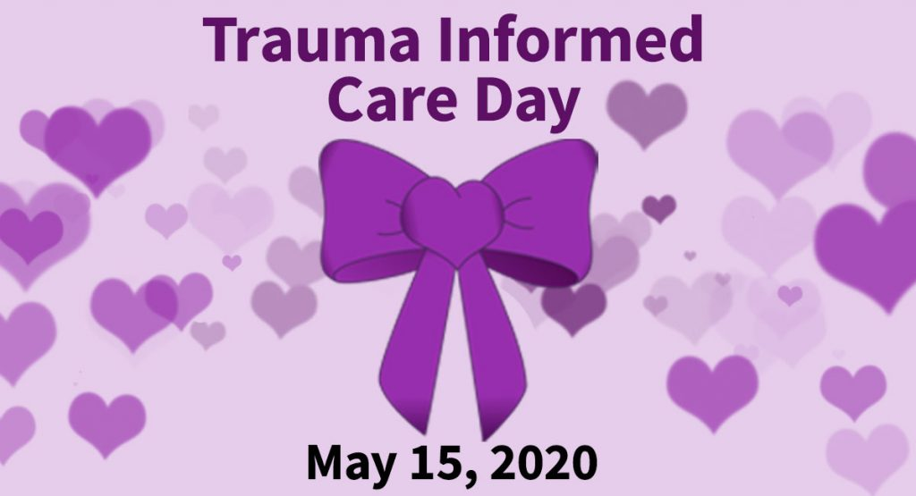 Trauma Informed Care Day 2020