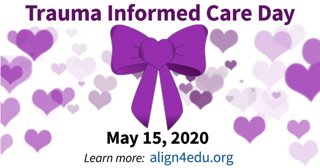 Trauma Informed Care Day